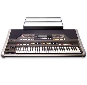 Hammond Organs - Lowe's Pianos & Organs - Tin Can Bay - Piano